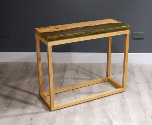 CORRYVRECKAN RIVER CONSOLE TABLE